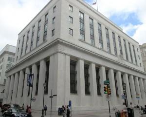 Federal Reserve Bank Building Philadelphia